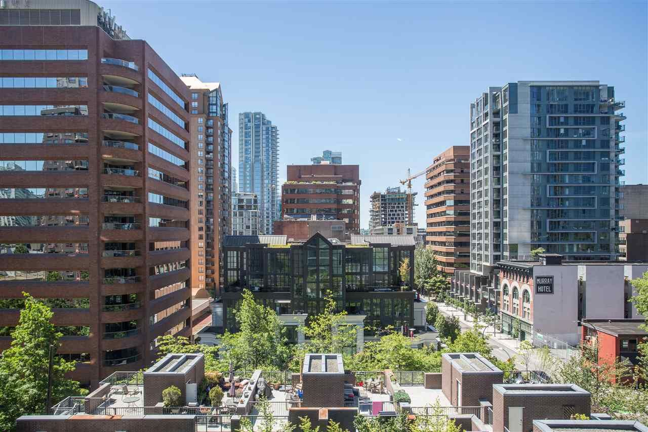 """Photo 13: Photos: 1008 1068 HORNBY Street in Vancouver: Downtown VW Condo for sale in """"The Canadian"""" (Vancouver West)  : MLS®# R2389948"""