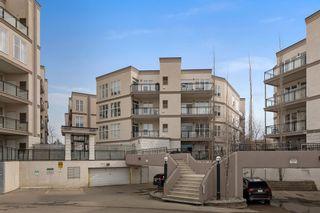 Photo 1: 426 4831 104A Street in Edmonton: Zone 15 Condo for sale : MLS®# E4237578