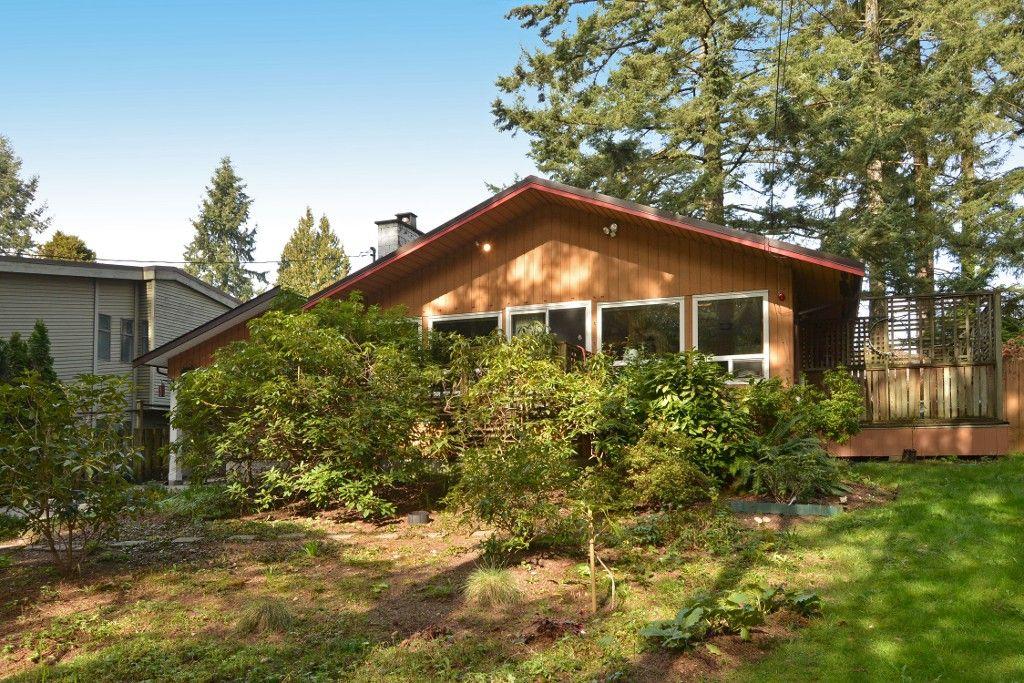 """Main Photo: 12373 NEW MCLELLAN Road in Surrey: Panorama Ridge House for sale in """"Panorama Ridge"""" : MLS®# F1433996"""