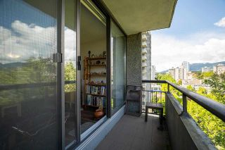 """Photo 8: 805 1720 BARCLAY Street in Vancouver: West End VW Condo for sale in """"LANCASTER GATE"""" (Vancouver West)  : MLS®# R2586470"""