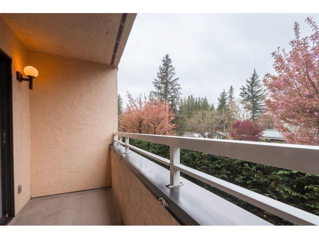"Photo 18: Photos: 309 2684 MCCALLUM Road in Abbotsford: Central Abbotsford Condo for sale in ""Ridgeview"" : MLS®# R2358265"