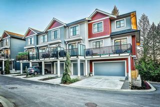 Photo 1: 55 13260 236 STREET in Maple Ridge: Silver Valley Townhouse for sale : MLS®# R2564298