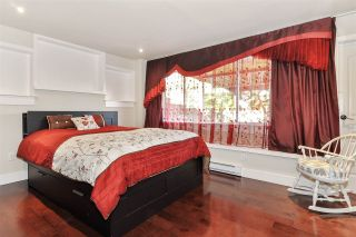 Photo 15: 3359 CALDER Avenue in North Vancouver: Upper Lonsdale House for sale : MLS®# R2457094