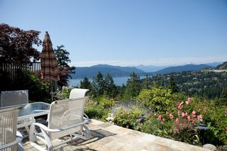 Photo 14: 5156 Meadfeild Road in West Vancouver: Home for sale : MLS®# V962076