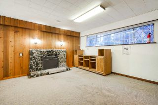 Photo 26: 4665 BALDWIN Street in Vancouver: Victoria VE House for sale (Vancouver East)  : MLS®# R2533810