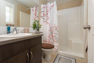 Photo 14: 27 675 ALBANY Way in Edmonton: Zone 27 Townhouse for sale : MLS®# E4237540