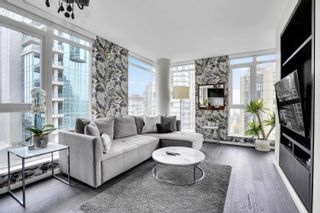 """Main Photo: 1802 1351 CONTINENTAL Street in Vancouver: Downtown VW Condo for sale in """"The Maddox"""" (Vancouver West)  : MLS®# R2618582"""