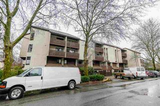 Photo 21: 308 385 GINGER Drive in New Westminster: Fraserview NW Condo for sale : MLS®# R2537367