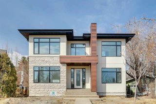 Photo 1: 14032 106A Avenue in Edmonton: Zone 11 House for sale : MLS®# E4234828