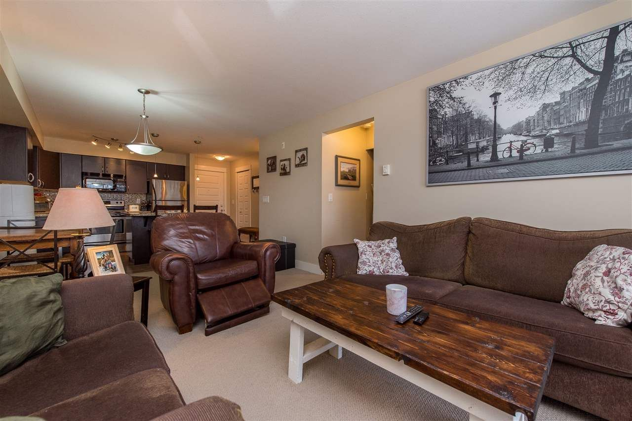 """Photo 12: Photos: 221 2515 PARK Drive in Abbotsford: Abbotsford East Condo for sale in """"Viva on Park"""" : MLS®# R2428656"""