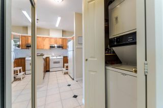 """Photo 6: 805 6837 STATION HILL Drive in Burnaby: South Slope Condo for sale in """"Claridges"""" (Burnaby South)  : MLS®# R2246104"""
