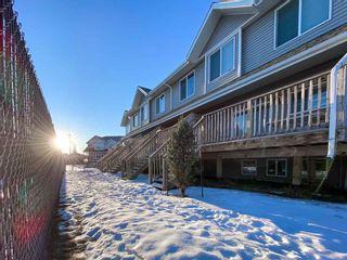 Photo 23: 3 13215 153 Avenue in Edmonton: Zone 27 Townhouse for sale : MLS®# E4224199