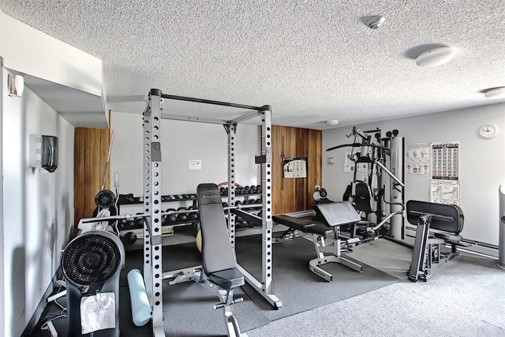 Photo 23: Photos: 104 30 Mchugh Court NE in Calgary: Mayland Heights Apartment for sale : MLS®# A1123350