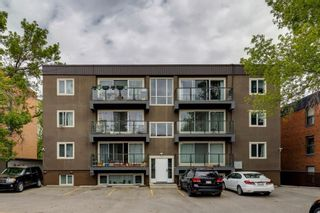 Photo 23: 202 343 4 Avenue NE in Calgary: Crescent Heights Apartment for sale : MLS®# A1118718