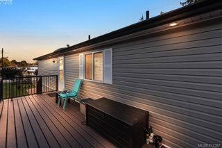 Photo 39: 40 7109 West Coast Rd in SOOKE: Sk Whiffin Spit Manufactured Home for sale (Sooke)  : MLS®# 827915