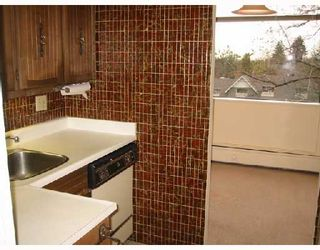 """Photo 6: 502 5350 BALSAM Street in Vancouver: Kerrisdale Condo for sale in """"BALSAM HOUSE"""" (Vancouver West)  : MLS®# V676878"""