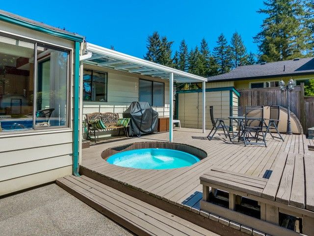 Photo 20: Photos: 19968 39A Avenue in Langley: Brookswood Langley House for sale : MLS®# F1440613