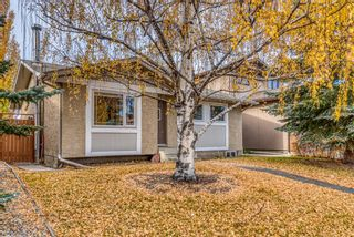 Main Photo: 488 Bracewood Crescent SW in Calgary: Braeside Detached for sale : MLS®# A1156081