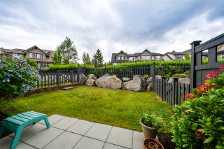 """Photo 18: 127 13819 232 Street in Maple Ridge: Silver Valley Townhouse for sale in """"Brighton"""" : MLS®# R2383348"""