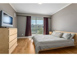 "Photo 5: 415 3608 DEERCREST Drive in North Vancouver: Roche Point Condo for sale in ""DEERFIELD"" : MLS®# V1087667"