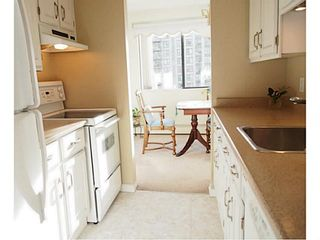 """Photo 9: 404 701 W VICTORIA Park in North Vancouver: Central Lonsdale Condo for sale in """"PARK AVENUE PLACE"""" : MLS®# V1036074"""