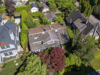 Photo 39: 6272 MACKENZIE STREET in Vancouver: Kerrisdale House for sale (Vancouver West)  : MLS®# R2477433