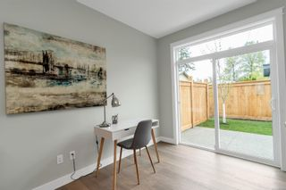 Photo 12: B 242 Petersen Rd in : CR Campbell River Central Row/Townhouse for sale (Campbell River)  : MLS®# 880293