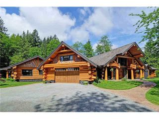 Photo 1: 11143 HYNES Street in Maple Ridge: Whonnock House for sale : MLS®# R2457263