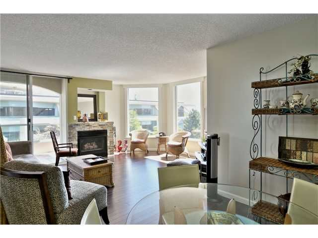 Photo 5: Photos: # 305 168 CHADWICK CT in North Vancouver: Lower Lonsdale Condo for sale : MLS®# V1073729