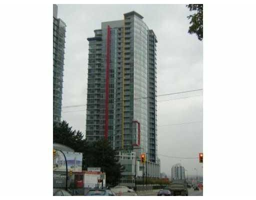 Main Photo: # 706 111 W GEORGIA ST in : Downtown VW Condo for sale : MLS®# V793192