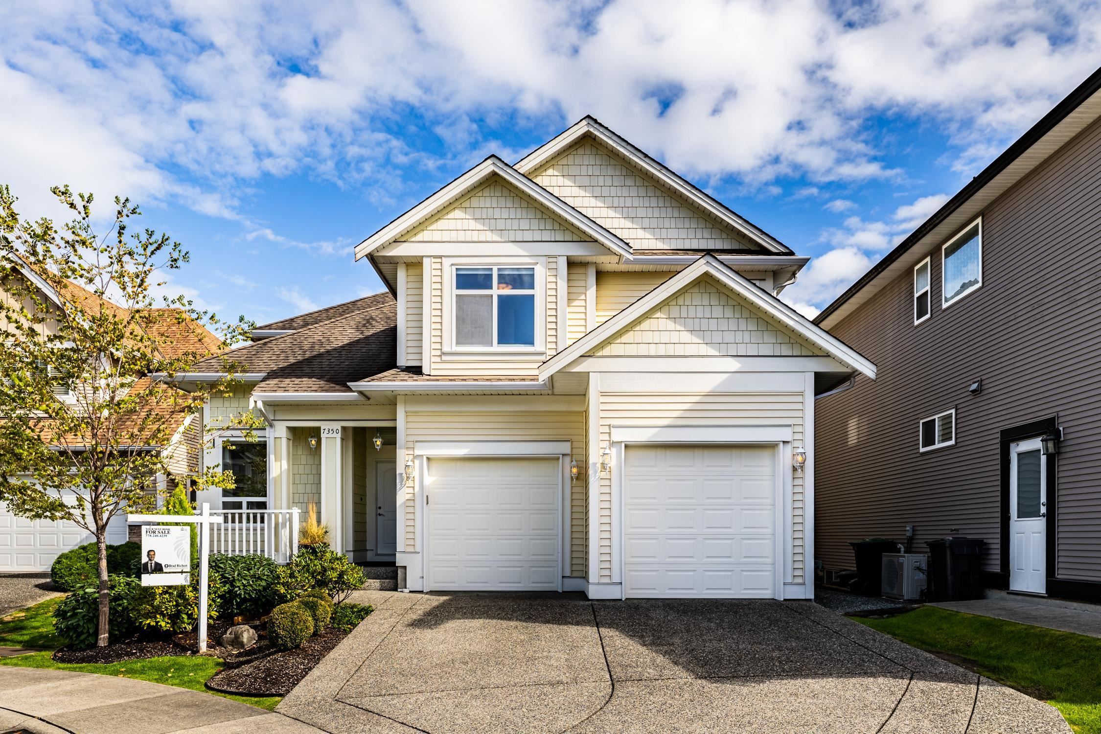 """Main Photo: 7350 196 Street in Langley: Willoughby Heights House for sale in """"MOUNTAIN VIEW ESTATES"""" : MLS®# R2621677"""