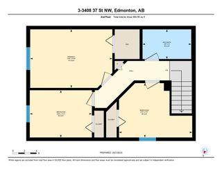 Photo 26: 1,2,3,4 3408 37 Street in Edmonton: Zone 29 House Fourplex for sale : MLS®# E4264388