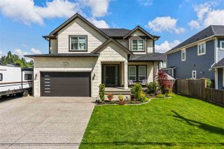 Main Photo: B 20359 98 Avenue in Langley: Walnut Grove House for sale : MLS®# R2460871