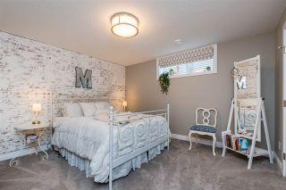 Photo 40: 5016 213 Street in Edmonton: Zone 58 House for sale : MLS®# E4217074
