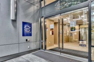 """Photo 15: 203 181 W 1ST Avenue in Vancouver: False Creek Condo for sale in """"BROOK - VILLAGE ON FALSE CREEK"""" (Vancouver West)  : MLS®# R2504203"""