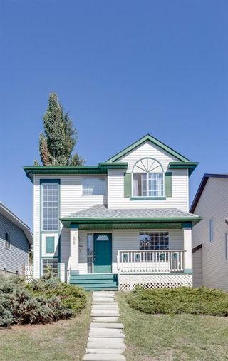 Photo 38: 86 Harvest Gold Circle NE in Calgary: Harvest Hills Detached for sale : MLS®# A1143410
