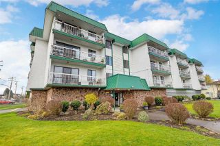 "Photo 3: 203 46374 MARGARET Avenue in Chilliwack: Chilliwack E Young-Yale Condo for sale in ""Mountainview"" : MLS®# R2555865"