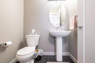 Photo 19: 42 21 AUGUSTINE Crescent: Sherwood Park House Half Duplex for sale : MLS®# E4262225