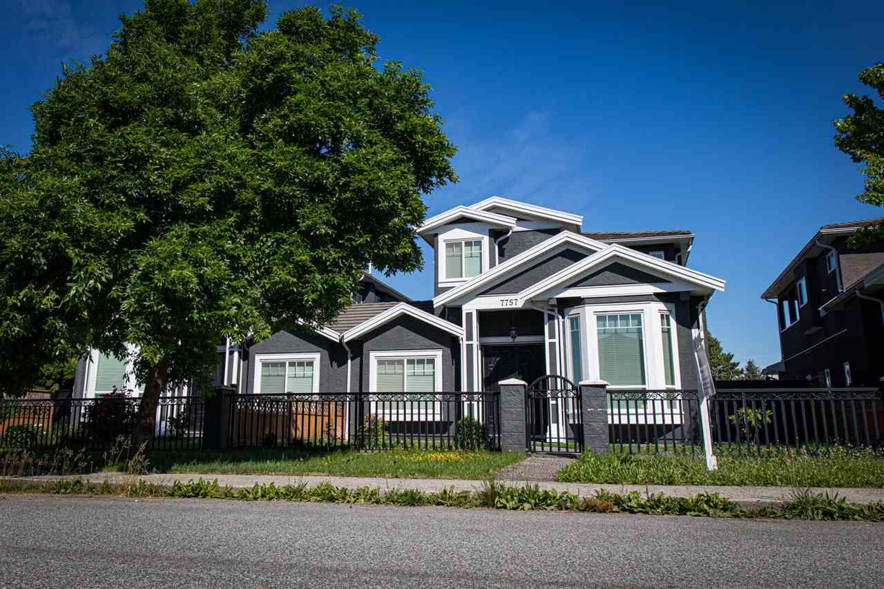 Main Photo: 7757 15TH Avenue in Burnaby: East Burnaby 1/2 Duplex for sale (Burnaby East)  : MLS®# R2587798