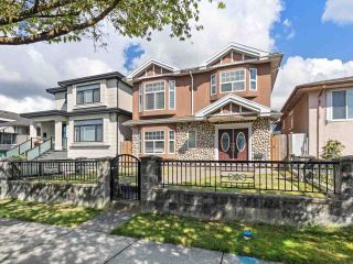 Photo 1: 765 E 56TH AVENUE in Vancouver: South Vancouver House for sale (Vancouver East)  : MLS®# R2491110