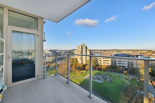 Photo 18: 907 60 saghalie Rd in : VW Songhees Condo for sale (Victoria West)  : MLS®# 863192