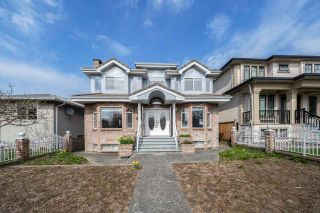 Photo 1: 2877 E 49TH Avenue in Vancouver: Killarney VE House for sale (Vancouver East)  : MLS®# R2559709