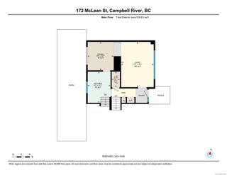 Photo 10: 172 MCLEAN St in : CR Campbell River Central House for sale (Campbell River)  : MLS®# 888006