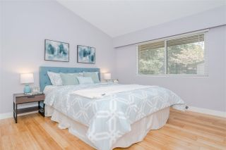 "Photo 18: 107 11491 7TH Avenue in Richmond: Steveston Village Townhouse for sale in ""MARINERS VILLAGE"" : MLS®# R2574638"