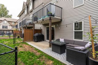 """Photo 25: 37 45085 WOLFE Road in Chilliwack: Chilliwack W Young-Well Townhouse for sale in """"TOWNSEND TERRACE"""" : MLS®# R2625489"""