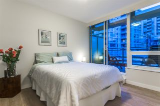 """Photo 15: PH615 161 E 1ST Avenue in Vancouver: Mount Pleasant VE Condo for sale in """"BLOCK 100"""" (Vancouver East)  : MLS®# R2195060"""