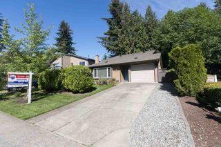"Main Photo: 6722 BAKER Road in Delta: Sunshine Hills Woods House for sale in ""SUNSHINE HILLS"" (N. Delta)  : MLS®# R2167988"