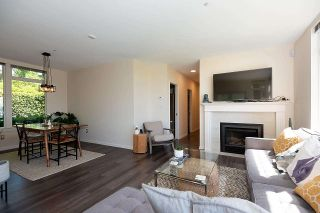 """Photo 8: 309 - 2271 BELLEVUE Avenue in West Vancouver: Dundarave Condo for sale in """"THE ROSEMONT"""" : MLS®# R2615793"""