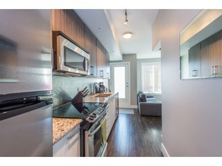 """Photo 11: A207 20211 66 Avenue in Langley: Willoughby Heights Condo for sale in """"Elements"""" : MLS®# R2551751"""