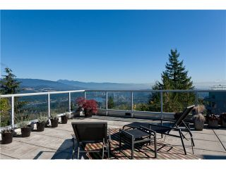 "Photo 17: # 803 9232 UNIVERSITY CR in Burnaby: Simon Fraser Univer. Condo for sale in ""NOVO II"" (Burnaby North)  : MLS®# V1049024"